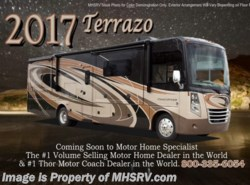 New 2017  Thor Motor Coach Challenger 37LX Bath & 1/2 RV for Sale @ MHSRV Theater Seat by Thor Motor Coach from Motor Home Specialist in Alvarado, TX