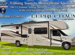 New 2017  Coachmen Leprechaun 310BH Bunk Model RV for Sale @ MHSRV W/Sat, Ext TV by Coachmen from Motor Home Specialist in Alvarado, TX
