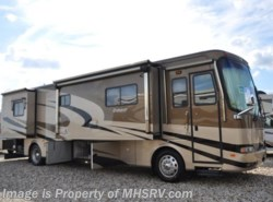 Used 2005  Holiday Rambler Endeavor with 4 slides by Holiday Rambler from Motor Home Specialist in Alvarado, TX