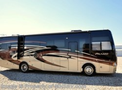 Used 2015  Thor Motor Coach Palazzo with 2 slides by Thor Motor Coach from Motor Home Specialist in Alvarado, TX