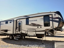 New 2017  Heartland RV ElkRidge 30RLT Luxury Fifth Wheel for Sale at MHSRV W/Jacks by Heartland RV from Motor Home Specialist in Alvarado, TX