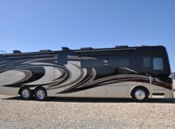 New 2017  Thor Motor Coach Venetian T42 Bath & 1/2 W/400HP, King Bed, 10KW Gen by Thor Motor Coach from Motor Home Specialist in Alvarado, TX