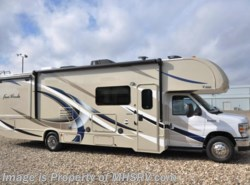 New 2017  Thor Motor Coach Four Winds 31L RV for Sale @ MHSRV.com Auto Jacks by Thor Motor Coach from Motor Home Specialist in Alvarado, TX