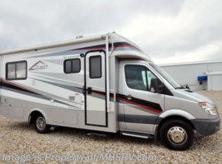 Used 2010  Fleetwood Quest 24L Diesel W/slide by Fleetwood from Motor Home Specialist in Alvarado, TX