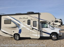 New 2017  Thor Motor Coach Four Winds 22E W/HD-Max, Ext. TV, 15K A/C, Back-Up Cam, Ford by Thor Motor Coach from Motor Home Specialist in Alvarado, TX