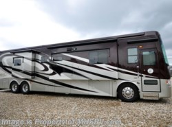 Used 2011  Tiffin Zephyr 45QBZ bath and 1/2 with 4 slides by Tiffin from Motor Home Specialist in Alvarado, TX