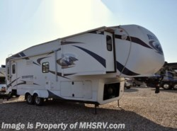 Used 2012  Coachmen Brookstone 324RL W/2 Slides