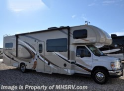 Used 2017  Thor Motor Coach Four Winds 31W full wall slide, leveling, residential fridge by Thor Motor Coach from Motor Home Specialist in Alvarado, TX