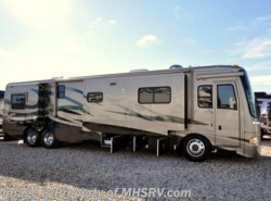 Used 2005  Newmar Mountain Aire with 4 slides by Newmar from Motor Home Specialist in Alvarado, TX