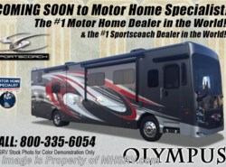 New 2017  Coachmen Sportscoach 408DB W/Two Full Bath, W/D, Salon Bunks, 360HP by Coachmen from Motor Home Specialist in Alvarado, TX