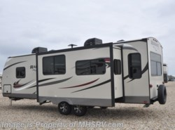 New 2017  Cruiser RV Radiance Ultra-Lite 25RL RV for Sale at MHSRV W/King Bed by Cruiser RV from Motor Home Specialist in Alvarado, TX