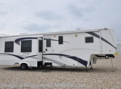 Used 2005  Teton Homes Experience Frontier 3 Slides by Teton Homes from Motor Home Specialist in Alvarado, TX