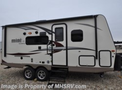 Used 2017  Forest River Rockwood 2104S W/Slide by Forest River from Motor Home Specialist in Alvarado, TX