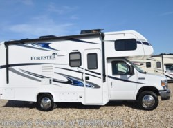 New 2018 Forest River Forester LE 2251S RV for Sale at MHSRV.com W/15K BTU A/C available in Alvarado, Texas