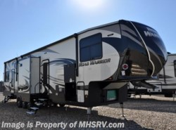 New 2017  Heartland RV Road Warrior RW413 Bunk Model, 2 Full Bath RV for Sale at MHSRV by Heartland RV from Motor Home Specialist in Alvarado, TX