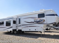 Used 2012  Keystone Montana with 4 slides by Keystone from Motor Home Specialist in Alvarado, TX