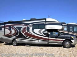 Used 2015  Thor Motor Coach Chateau Super C 33SW W/Slide, Diesel Engine, Auto Levling by Thor Motor Coach from Motor Home Specialist in Alvarado, TX