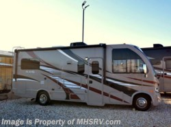 Used 2015 Thor Motor Coach Axis 24.1 W/Slide, Ext TV, Leveling available in Alvarado, Texas