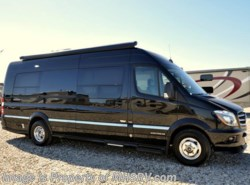 Used 2015  Airstream Interstate  by Airstream from Motor Home Specialist in Alvarado, TX
