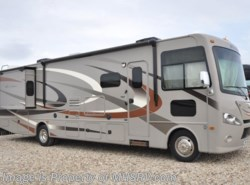 Used 2015  Thor Motor Coach Hurricane 34E by Thor Motor Coach from Motor Home Specialist in Alvarado, TX