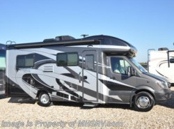 New 2018 Coachmen Prism Elite 24EJ Sprinter Diesel RV for Sale @ MHSRV W/Dsl Gen available in Alvarado, Texas
