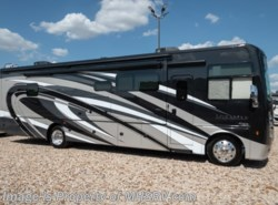 New 2019 Thor Motor Coach Miramar 35.2 RV for Sale W/Dual Pane, King Bed available in Alvarado, Texas