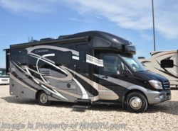 New 2018 Thor Motor Coach Chateau Citation Sprinter 24SR RV for Sale @ MHSRV W/Summit Pkg & Dsl. Gen available in Alvarado, Texas