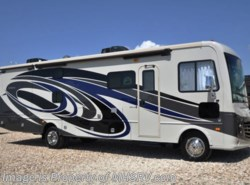 New 2018 Holiday Rambler Admiral 31B Bunk Model W/2 A/C, 5.5KW Gen, Res Fridge available in Alvarado, Texas