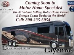 Texas Motor Home Specialist