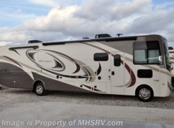 New 2018 Thor Motor Coach Hurricane 35M Bath & 1/2 Coach for Sale @ MHSRV W/King Bed available in Alvarado, Texas