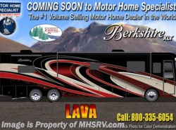 New 2018 Forest River Berkshire XLT 45A Bunk Model W/2 Full Baths, Theater Seats available in Alvarado, Texas