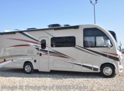 New 2018 Thor Motor Coach Vegas 27.7 RUV for Sale at MHSRV W/15K A/C, IFS, 2 Slide available in Alvarado, Texas