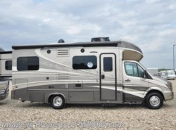 New 2019 Dynamax Corp Isata 3 Series 24RW Sprinter Diesel RV W/ Dsl Gen, Solar, Sat available in Alvarado, Texas