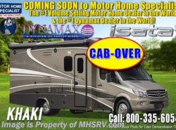 New 2019 Dynamax Corp Isata 3 Series 24FW Sprinter Diesel RV W/Cab Over Loft, Sat, DVR available in Alvarado, Texas