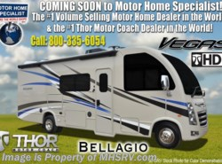 New 2018 Thor Motor Coach Vegas 24.1 RUV for Sale at MHSRV.com W/ 2 Beds & IFS available in Alvarado, Texas