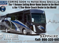 New 2019 Thor Motor Coach Aria 4000 Bunk Model Two Full Baths Luxury RV for Sale available in Alvarado, Texas