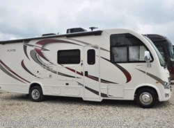 New 2019 Thor Motor Coach Axis 25.6 RUV for Sale at MHSRV.com W/Stabilizers available in Alvarado, Texas