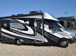 New 2018 Forest River Forester MBS 2401R Sprinter Diesel RV for Sale @ MHSRV.com available in Alvarado, Texas