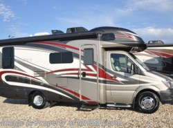 New 2018 Holiday Rambler Prodigy 24A Sprinter W/ Ext TV, Stabilizers, Rims available in Alvarado, Texas