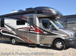 New 2018 Holiday Rambler Prodigy 24A Sprinter W/ Dsl Gen, FBP, Rims available in Alvarado, Texas