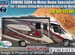 New 2019 Forest River Forester MBS 2401S Sprinter Diesel RV W/Dsl Generator, Ext TV available in Alvarado, Texas