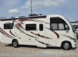 New 2019 Thor Motor Coach Axis 24.1 RUV for Sale @ MHSRV W/ Stabilizers available in Alvarado, Texas