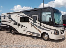 New 2019 Coachmen Pursuit 32WC W/2 A/C, 5.5KW Gen, King Bed, W/D available in Alvarado, Texas