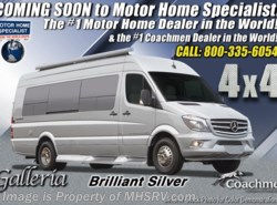 New 2019 Coachmen Galleria 24T Sprinter Diesel 4x4 RV W/ Rims, Solar available in Alvarado, Texas