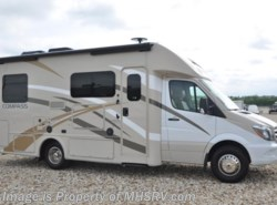 New 2018 Thor Motor Coach Compass 24TX Sprinter Diesel RV for Sale at MHSRV.com available in Alvarado, Texas
