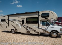 New 2019 Thor Motor Coach Chateau 31E Bunk Model RV for Sale W/Jacks, 15K A/C available in Alvarado, Texas