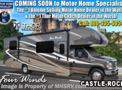 New 2019 Thor Motor Coach Four Winds 31W RV for Sale W/ 15K A/C, Jacks, FBP available in Alvarado, Texas