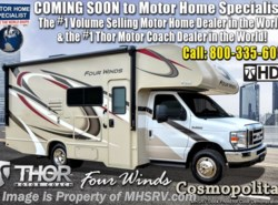 New 2019 Thor Motor Coach Four Winds 31W RV for Sale W/ 15K A/C, Jacks available in Alvarado, Texas