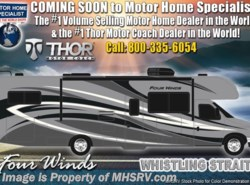 New 2019 Thor Motor Coach Four Winds 31E Bunk Model RV for Sale W/Jacks, 15K A/C, FBP available in Alvarado, Texas
