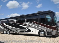 New 2019 Holiday Rambler Endeavor 44H Bath & 1/2 Luxury RV W/ Aqua Hot, Sat, King, 4 available in Alvarado, Texas